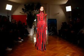 fashion networking sites to advertise your creations photos from paris fashion week