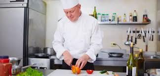 metier de cuisine le métier de cuisinier le fourniresto com