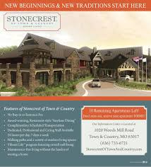stonecrest of town u0026 country ad from 2017 10 01 ads stltoday com