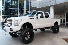 ford truck lifted 2013 ford f 250 platinum a touch of class