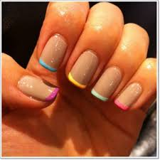 simple gel nail designs choice image nail art designs
