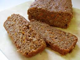 apple carrot bread live learn love eat