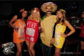 Bell Halloween Costume Taco Bell Sauce Packets Group Halloween Costume Idea