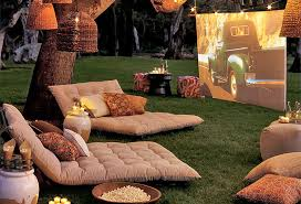 Barn Movie 14 Diy Ideas For Your Garden Decoration 7 Backyard Movie