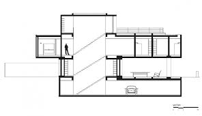layout of house open layout house concept by studio mk27