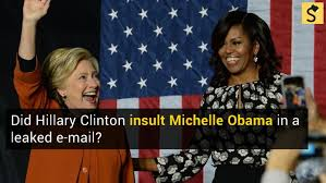 Hillary Clinton Texting Meme - fact check did hillary clinton trash michelle obama in a leaked e