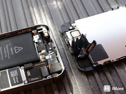 how to fix a broken screen on an iphone 5s imore