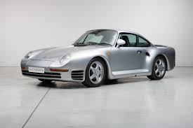 porsche 959 price auctionata u0027porsche only u0027 sale the world u0027s premier porsche magazine