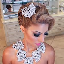 dry wave hairdo 158 best our brides images on pinterest bridal bride and brides