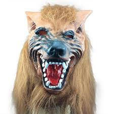 Werewolf Mask Werewolf Mask Promotion Shop For Promotional Werewolf