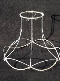 bell shaped l shades victorian l shade frames lshades vintage custom shades 15 huge