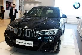 bmw showroom bmw myanmar business today