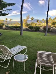 The Comforts Of Home Serenity On The Lanai With All The Comforts Vrbo