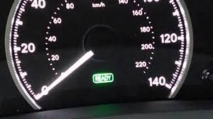 lexus ct200 warning lights lexus hybrid
