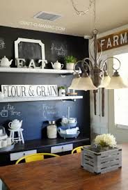 kitchen wallpaper high resolution chalkboard wall hanging