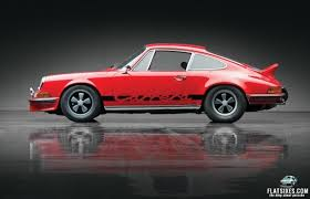1973 porsche rs for sale will any of these 10 porsches set records when they cross the