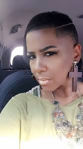 502 best females rocking baldie u0027s and twa haircut images on