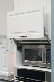 white under cabinet microwave beautiful and stylish a counter microwave with a trim kit to make it