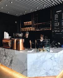 Coffee Shop Interior Design Ideas The 25 Best Coffee Shop Counter Ideas On Pinterest Coffee Shop