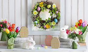 Easter Decorations Pics by Easter Decorations Easter Table Decorations Decor U0026 Outdoor