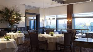 what is the private dining room like at per se new york city