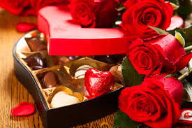 valentines day chocolate s day facts