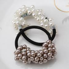 discount pearl ornaments for hair 2017 pearl ornaments for hair