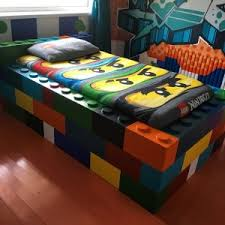 Lego Bed Frame Biamaith Home S Diy Spotlight Wars Lego Biamaith Ie