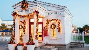 is the post office closed on thanksgiving day we u0027re dreaming of a coastal christmas southern living