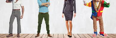 what to wear to an interview really career advice hub seek