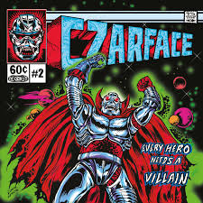 thanksgiving welcome nowhere czarface every hero needs a villain 1500x1500 music