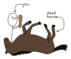Beating A Dead Horse Meme - beating a dead horse animated gif 7 gif images download