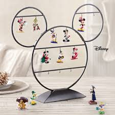 2014 year of disney magic display stand hallmark keepsake ornament