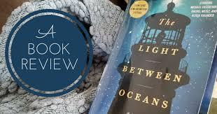 A Light Between Oceans Review The Light Between Oceans By M L Stedman Literary Quicksand