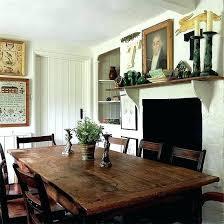 cottage dining room sets artistic best 25 dining room ideas on seaside