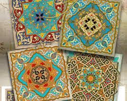 moroccan etsy