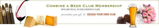 monthly gift clubs club subscription membership of the month club