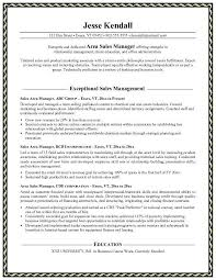 resume samples for sales manager sales manager resume examples