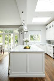 11 kitchen island design ideas period living woodcote kitchen with island around 28 000 for similar higham kitchens