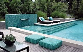 pool area relax lounge chair by the pool area 15 ideas for modern lounge