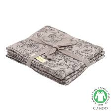 soft gallery owl baby bed linen drizzle the mini life