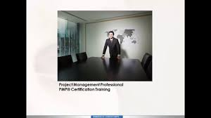 pmp training and certification chapter1 introduction to project