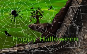 halloween background green happy halloween 20 wallpaper holiday wallpapers 23591