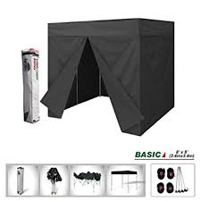 photo booth tent eurmax basic 8 x 8 ez pop up canopy instant outdoor