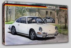 porsche 911 model kit 1969 porsche 911s coupe 1 24 fujimi kit automobile plastic
