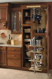 utility storage cabinet with pantry pullout schrock