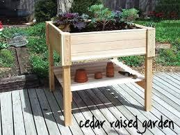 Raised Garden Beds Kits Raised Plastic Garden Beds U2013 Exhort Me