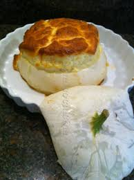 cuisiner un patisson blanc pâtisson soufflé philandcocuisine