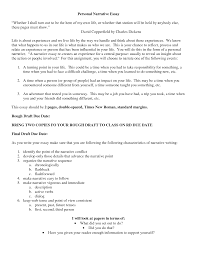 writing experience essay sample buy original essay personal statement sample master