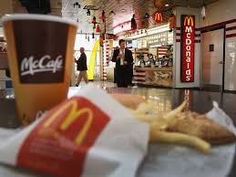 Career At Burger King Mcdonald U0027s Ditches Heinz To Keep Burger King Out Of Its Business